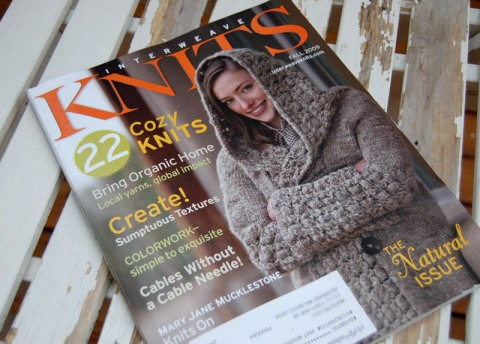 Fall 2009 issue