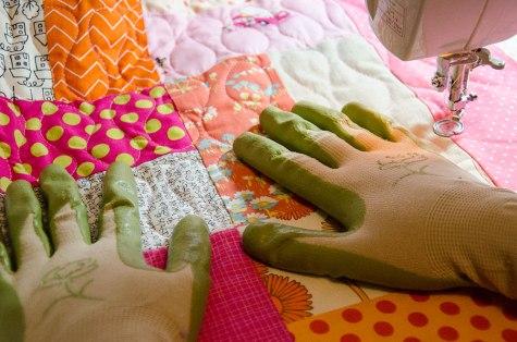FMQ-gloves