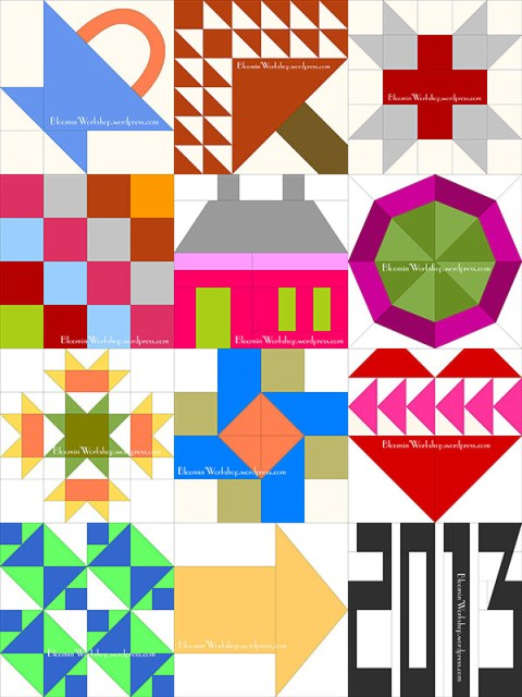 Random-Sampler-Blocks