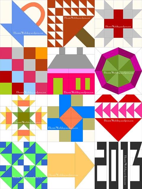 Random-Sampler-Blocks
