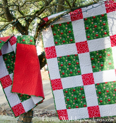 red-christmas-quilts