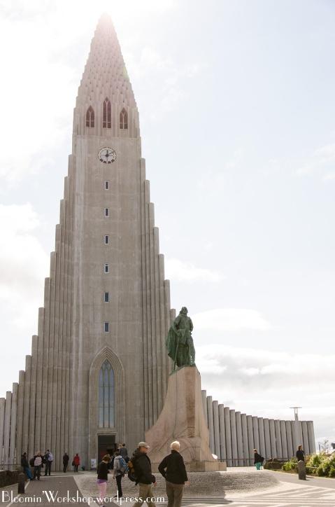 iceland-church