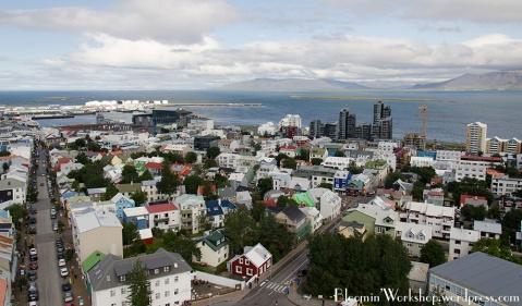 Iceland-Reykjavik1