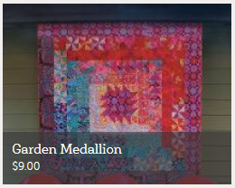 Garden Medallion