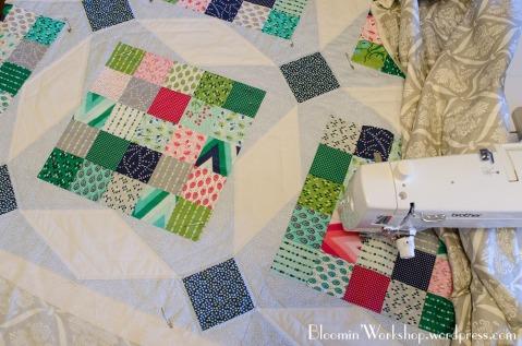quilt-marking